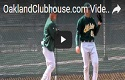 Oakland Clubhouse video